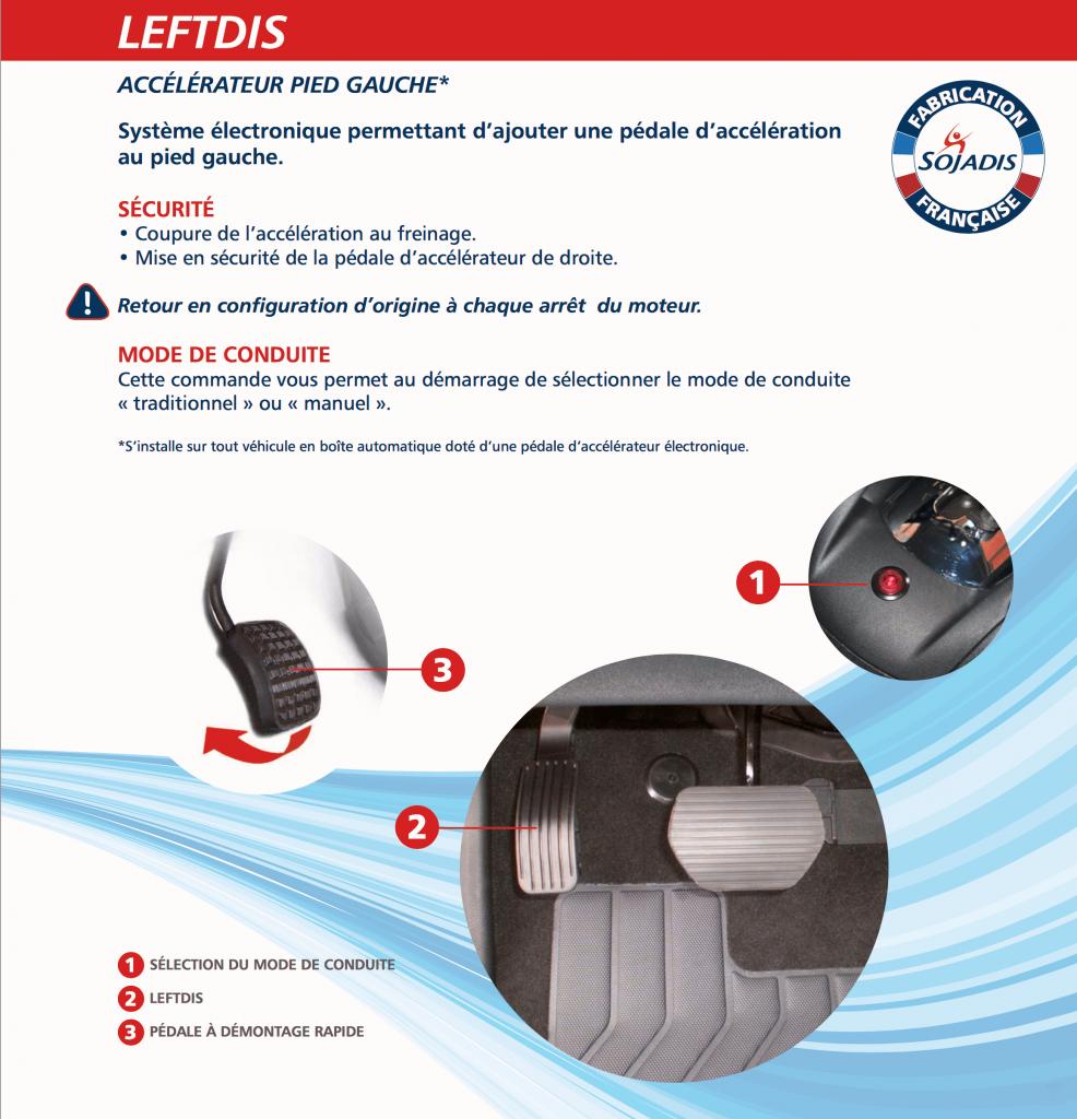 entreprise-installation-accelerateur-pied-gauche-handicape-bretagne-nantes-vannes-lorient-rennes-56-44-35