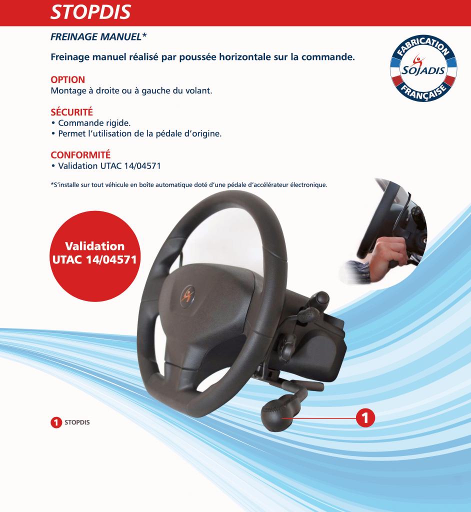 entreprise-installation-frein-au-volant-handicape-bretagne-nantes-vannes-lorient-rennes-56-44-35