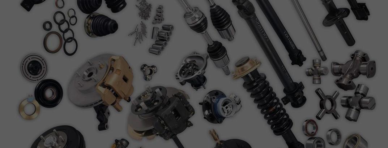 Revendeur pièces détachées neuves toutes marques